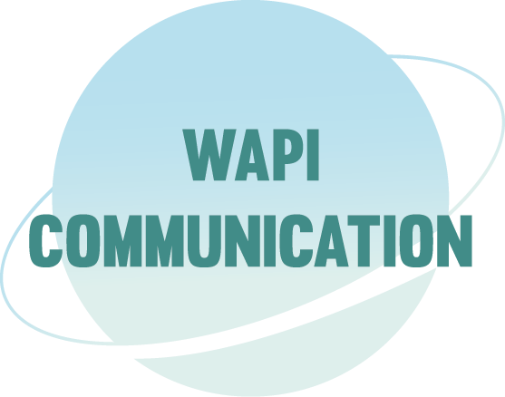 Wapi Communication